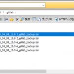 GitLab のバックアップを ConoHa のオブジェクトストレージに自動的に保存する方法(11.9 版)