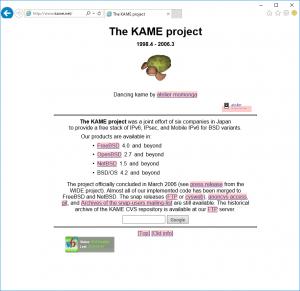 ConoHa for Windows KAME