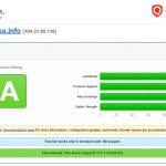 Cloudflare を使って無料で oyasu.info / blog.oyasu.info を SSL 化&HTTP/2 対応しました