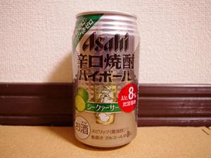 [H27.02.12]辛口焼酎ハイボール-シークァーサー-缶