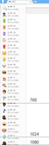 [H27.01.14]Chrome 従来のユーザーメニュー