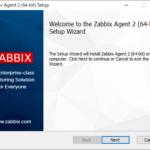 """<span class=""""title"""">Zabbix Agent 2 の Windows MSI 版がリリースされたので試してみる(5.0.4 / 5.2)</span>"""