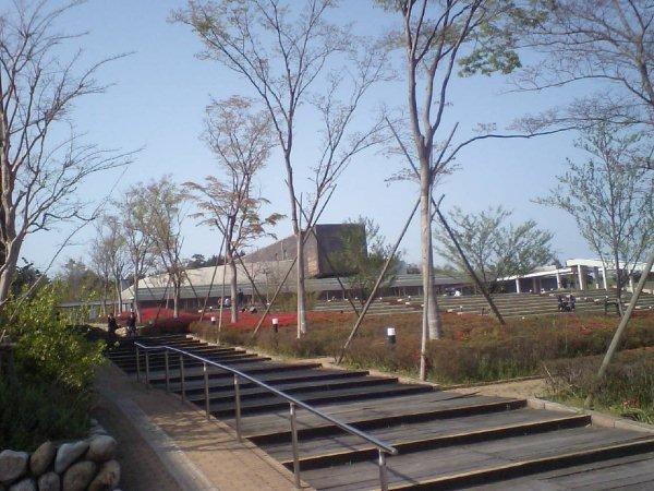 鳥取環境大学 H21.4.19