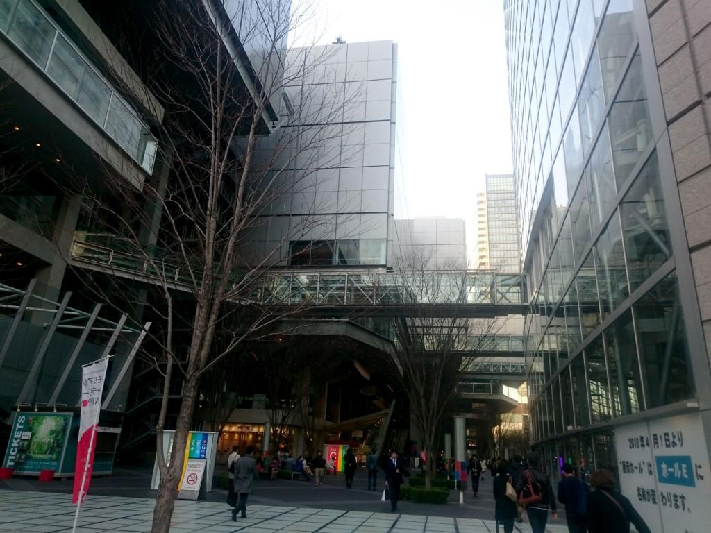 [H28.03.27]-東京国際フォーラム