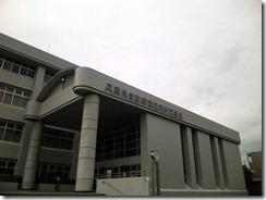 [H23.05.14]兵庫県自動車運転免許試験場