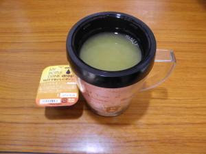 [H26.08.05]HOTでおいしいオレンジ