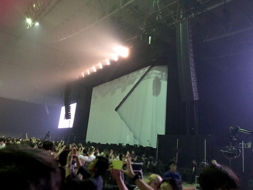 [H29.09.30]-SAKANAQUARIUM2017-幕張メッセ-ステージ-終演後